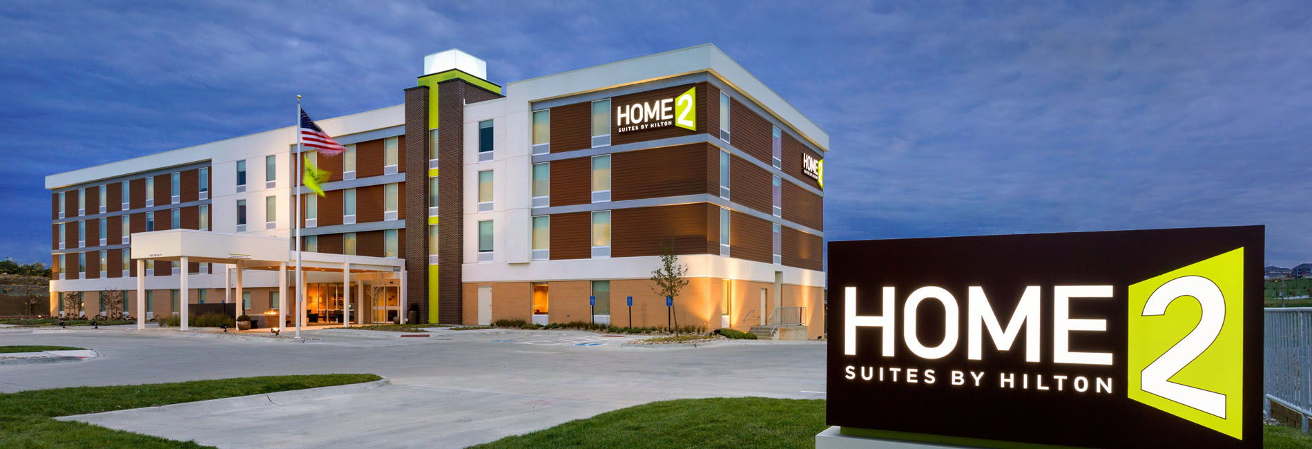 Home2 suites by hilton brookfield wi kinseth for Homes 2