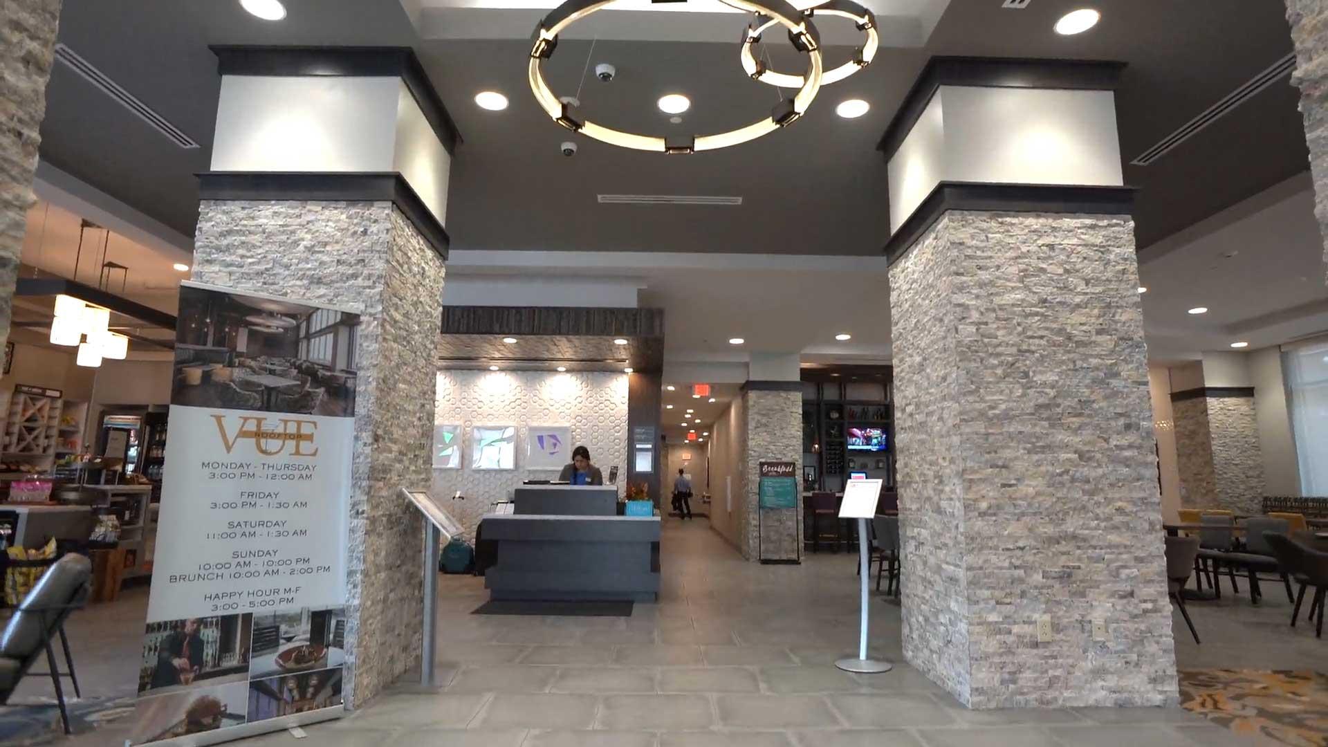 Hotel Management Companies   Kinseth Hospitality Companies